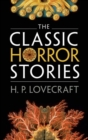 The Classic Horror Stories - Book