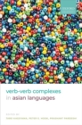 Verb-Verb Complexes in Asian Languages - Book