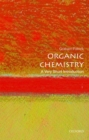 Organic Chemistry: A Very Short Introduction - Book
