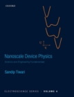 Nanoscale Device Physics : Science and Engineering Fundamentals - Book