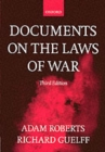 Documents on the Laws of War - Book