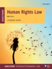 Human Rights Law Directions - Book