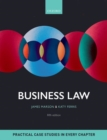 Business Law - Book