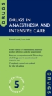 Drugs in Anaesthesia and Intensive Care - Book