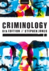 Criminology - Book
