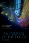 The Politics of the Police - Book