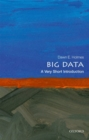 Big Data: A Very Short Introduction - Book
