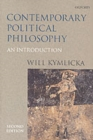 Contemporary Political Philosophy : An Introduction - Book