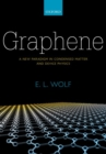 Graphene : A New Paradigm in Condensed Matter and Device Physics - Book