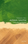 Adam Smith: A Very Short Introduction - Book