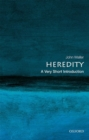 Heredity: A Very Short Introduction - Book