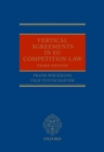 Vertical Agreements in EU Competition Law - Book