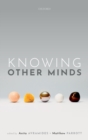 Knowing Other Minds - Book