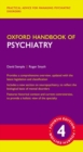 Oxford Handbook of Psychiatry - Book