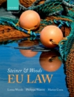 Steiner & Woods EU Law - Book