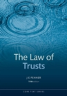 The Law of Trusts - Book