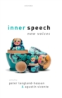 Inner Speech : New Voices - Book