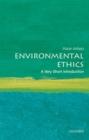 Environmental Ethics: A Very Short Introduction - Book