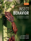 Insect Behavior : From Mechanisms to Ecological and Evolutionary Consequences - Book