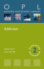 Addiction - Book