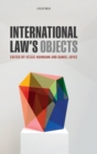 International Law's Objects - Book