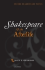 Shakespeare and the Afterlife - Book