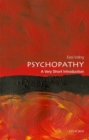 Psychopathy: A Very Short Introduction - Book