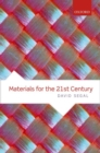 Materials for the 21st Century - Book