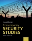 Contemporary Security Studies - Book