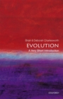 Evolution: A Very Short Introduction - Book