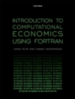 Introduction to Computational Economics Using Fortran - Book