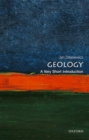 Geology: A Very Short Introduction - Book
