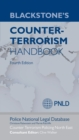 Blackstone's Counter-Terrorism Handbook - Book