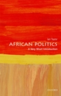 African Politics: A Very Short Introduction - Book