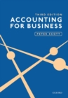 Accounting for Business - Book
