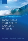 Nonlinear Time Series Analysis with R - Book