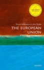 The European Union: A Very Short Introduction - Book