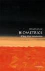 Biometrics: A Very Short Introduction - Book