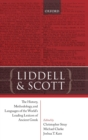 Liddell and Scott : The History, Methodology, and Languages of the World's Leading Lexicon of Ancient Greek - Book