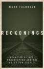 Reckonings : Legacies of Nazi Persecution and the Quest for Justice - Book
