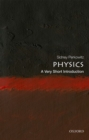Physics: A Very Short Introduction - Book