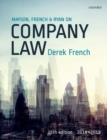 Mayson, French & Ryan on Company Law - Book