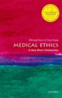 Medical Ethics: A Very Short Introduction - Book