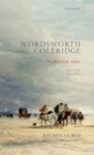 Wordsworth and Coleridge : The Radical Years - Book