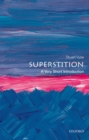 Superstition: A Very Short Introduction - Book