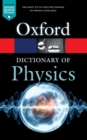 A Dictionary of Physics - Book