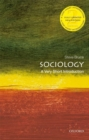 Sociology: A Very Short Introduction - Book