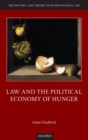 Law and the Political Economy of Hunger - Book