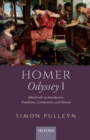 Homer, Odyssey I : Edited with an Introduction, Translation, Commentary, and Glossary - Book