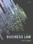Introduction to Business Law - Book